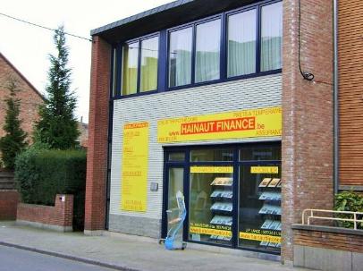 Hainaut finance